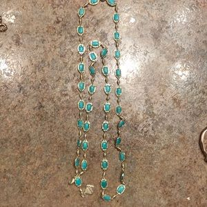 Kendra Scott Gale Necklace